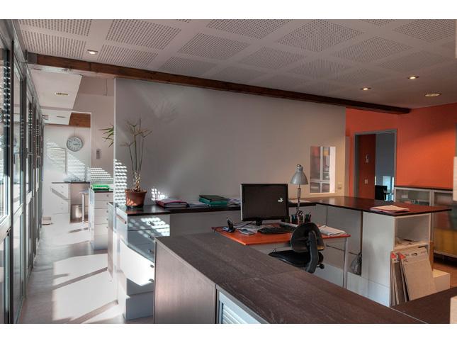 Agence Max Romanet Architectes - Atelier général