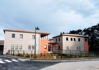 Centre Paramédical Rognonas