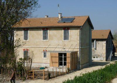 Maison de la Digue