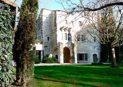 Maison d'hôtes Villa les Alyscamps