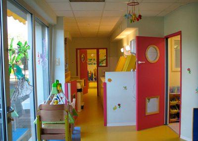 Crèche Hôpital d'Arles