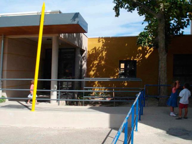 Ecole St Etienne Arles